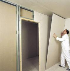 Drywall - Gesso Acartonado