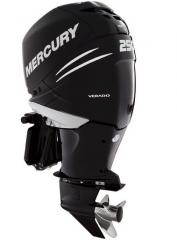 Mercury Verado 250 hp XL