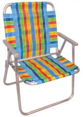 Cadeira Praia Conforto