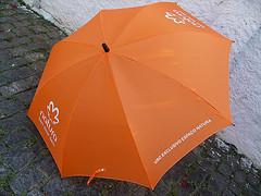 Guarda-chuva 1,40 de diâmetro