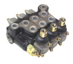 Válvula de Controle Direcional CMM-25