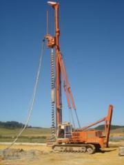 Máquinas BS CFA 1842
