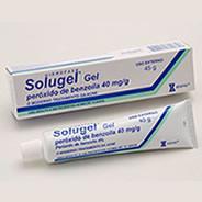 Solugel® 4%