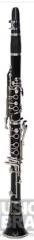 Clarinete Suzuki JBCL510 em Sib (Bb) 17 Chaves com