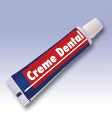 Creme dental