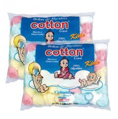 Вolas de algodão