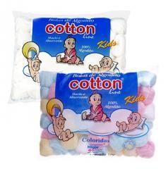 Bolas de algodão Cotton Line