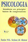 Livro Psicologia: Introdução aos Princípios