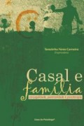 Livro  - Casal e Família: Conjugalidade,