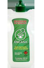 Removedor de esmalte (sem acetona)