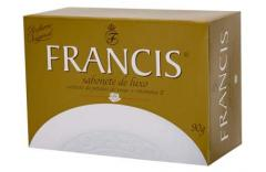 Sabonete Francis Clássico