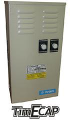 Banco de Capacitor Semi-Automático
