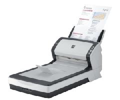Scanner modelo: fi-6240