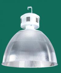 LPA1X250- Luminária de sobrepor ou pendente