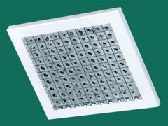DDL2X26W- Luminária decorativa embutir em forro de