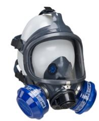 Conjunto de Proteção Respiratória (Facial