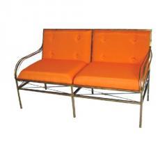 Sofa para visitantes