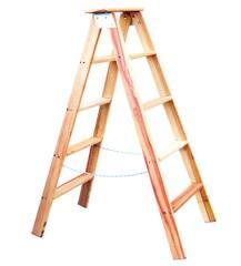 Escada Americana Dupla