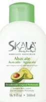 Hidratante Abacate