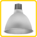 Luminária industrial SBI-353