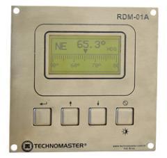 RDM – Repetidora Digital Monocromatica