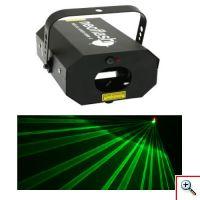 Neo DJ Laser 40MW G
