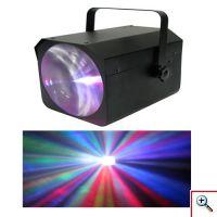 Neo Led Serpens RGBW DMX