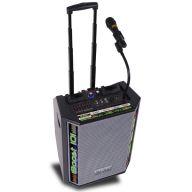 IBoost 101 Caixa de Som para DJ Amplificada com