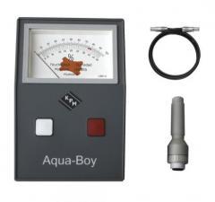 Medidores de Umidade Aqua Boy LM III - KPM