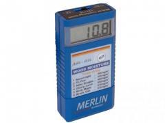 Medidores de Umidade HM8 WS 5 e HM8 WS5 HD -