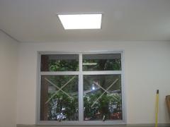 Iluminação Hospital AC Camargo