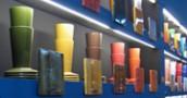 Cerâmica artistica COLOROBBIA