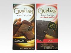 Chocolate Belga Guylian