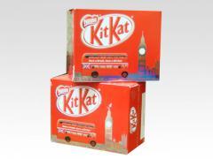 Kit Kat : A Sensação Do Momento