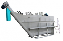 Tanque - Modelo TSK