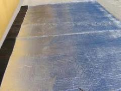 Isomanta manta asfáltica impermeabilizante
