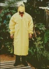 Capa de Chuva Padrão