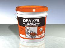 Denver Desmoldante de emulsão