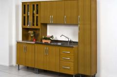 Cozinhas - Cozinha Prática