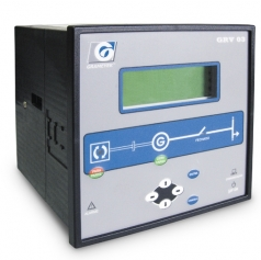 Regulador de Velocidade GRV03/04