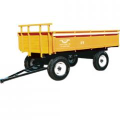 Carretas agricolas - CA-5T