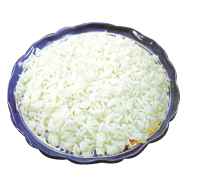 White Rice (Arroz Branco)
