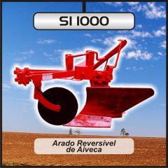 Arado Reversível de Aivéca