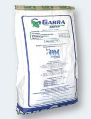 Garra WP 450