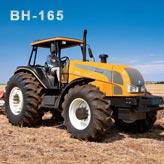 Trator Valtra BH-165