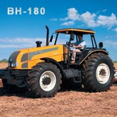 Trator Valtra BH-180