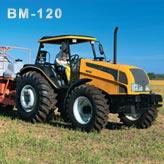 Trator Valtra BM-120