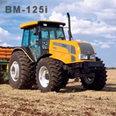 Trator Valtra BM-125i
