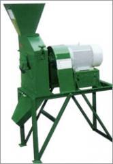 Triturador de grão