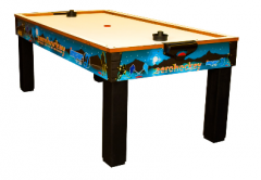 Mesa de Aerohockey Air